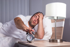 Delayed Sleep Phase Syndrome (DSPS)
